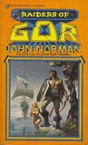 Raiders of Gor (Gor, #6)