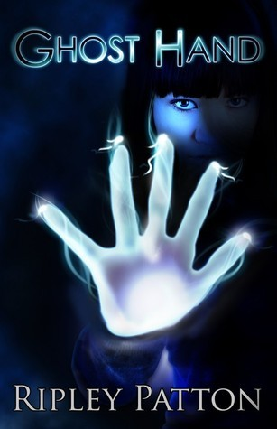 Ghost Hand (The PSS Chronicles #1)
