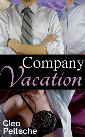 Get Company Vacation (Office Toy #3) by Cleo Peitsche PDB