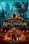 The Claws of Evil (The Battles of Ben Kingdom, #1)