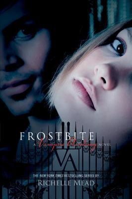Free Download Frostbite (Vampire Academy #2) PDF by Richelle Mead