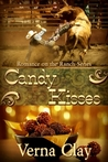 Candy Kisses (Romance on the Ranch #4)