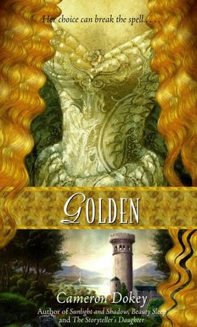 Golden (Once Upon A Time Fairytales)