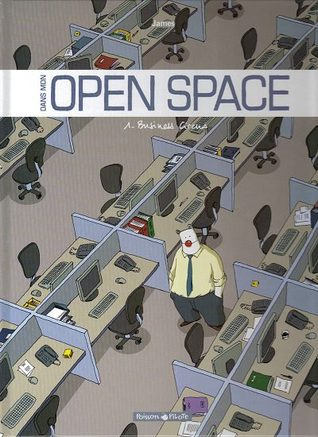 Dans mon Open Space, Tome 1: Business Circus