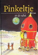 Download online for free Pinkeltje en de raket (Pinkeltje #14) MOBI