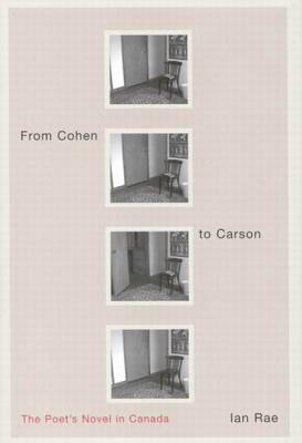 From Cohen to Carson by Ian Rae