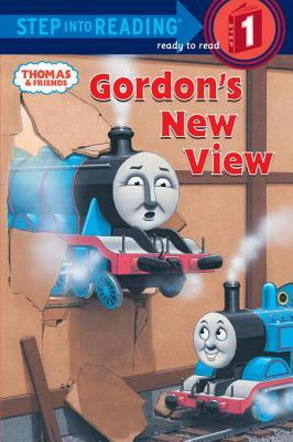 Gordon's New View (Thomas & Friends)