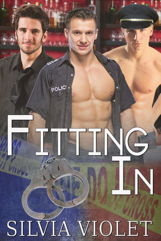 Fitting In (Fitting In #1)