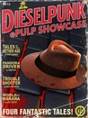 Dieselpunk ePulp Showcase by John Picha
