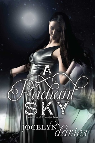 A Radiant Sky (A Beautiful Dark)