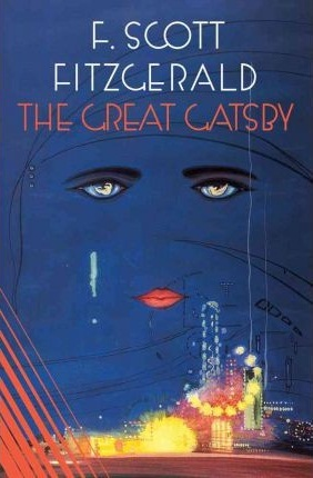 The Great Gatsby - F. Scott Fitzgerald epub download and pdf download