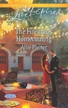 The Fireman's Homecoming (Gordon Falls, #2)