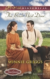 The Bride Next Door (Texas Grooms, #2)