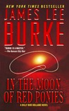 In the Moon of Red Ponies: A Billy Bob Holland Novel