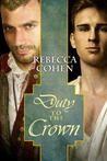 Duty to the Crown (The Actor and the Earl #2)
