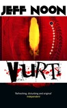 Vurt by Jeff Noon
