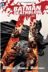 Batman/Deathblow: After The Fire (Deluxe Edition)