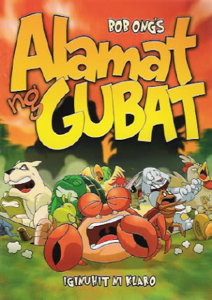 Alamat ng Gubat Bob Ong epub download and pdf download