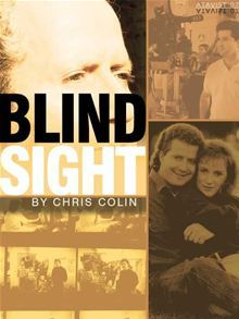 Blindsight by Chris Colin