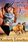 Cowboy's Kiss (Heartthrob Heroes Series)