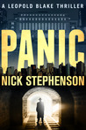 Panic by Nick Stephenson