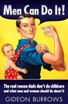 Men Can Do It: The real reason dads don't do childcare