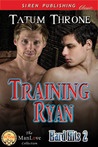Training Ryan (Hard Hits #2)