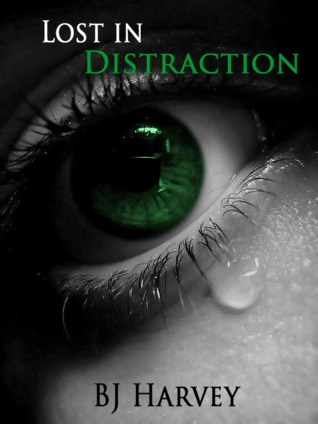 Lost in Distraction (Lost, #1)