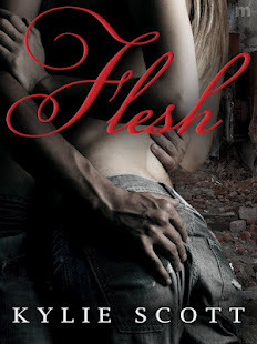 Flesh (Flesh, #1)