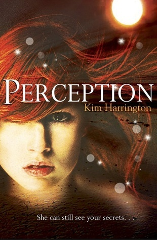 Perception (Clarity, #2)
