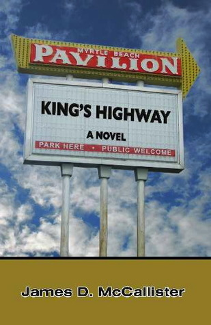 King's Highway by James D. McCallister