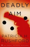 Deadly Aim (Angel Delaney Mysteries, #1)