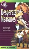 Desperate Measures (Jennie McGrady Mysteries, #11)