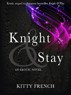Knight &amp; Stay (Knight, #2)