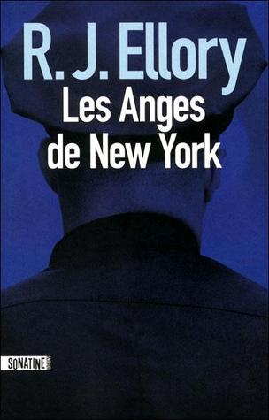 Les anges de New York by R.J. Ellory