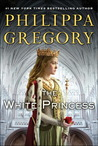 The White Princess (The Cousins' War,  #5)