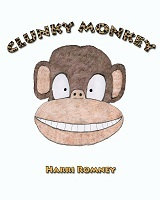Clunky Monkey  by Harri Romney