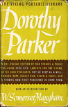 The Viking Portable Library by Dorothy Parker