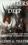 Dwellers of the Deep (Harbinger of Doom, #4)