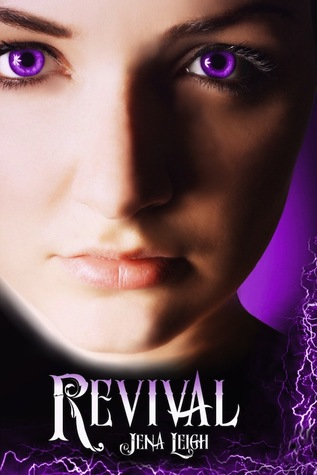 Revival by Jena Leigh