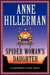 Spider Woman's Daughter (Navajo Mysteries, #19)