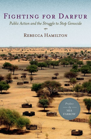 Fighting for Darfur by Rebecca Hamilton