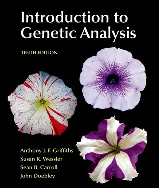 Introduction to Genetic Analysis by Anthony J.F. Griffiths