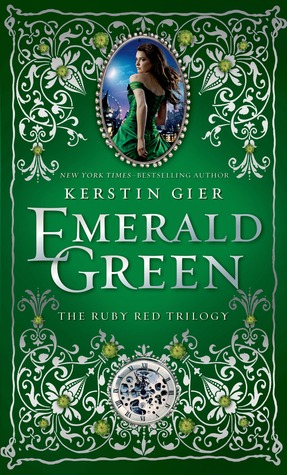 The Ruby Red Trilogy - Kerstin Gier, Anthea Bell epub download and pdf download