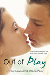 Out of Play by Jolene Perry