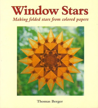 Window stars making folded stars from colored papers by for Window quotes goodreads