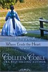 Where Leads The Heart  (Wyoming #1)
