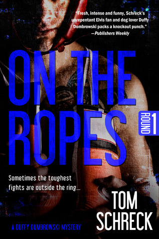 On the Ropes by Tom Schreck