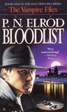 Bloodlist by P.N. Elrod