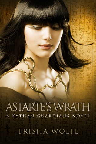 Astarte's Wrath (Kythan Guardians, #0.5)